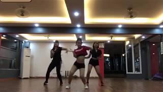 Havana - Camila Cabello feat. Young Thug |  Linh Dan Choreography | Dance