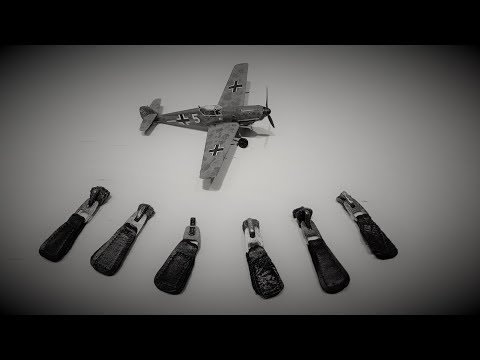 Did i really find that ?. German Luftwaffe pilot artifacts found.