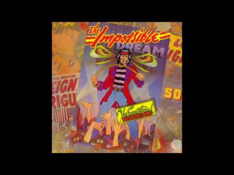 The Sensational Alex Harvey Band  The Impossible Dream