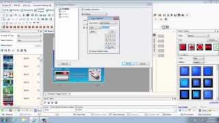 Video: Control Part Visibility with GP-Pro EX