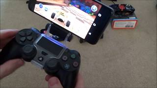 How to make Android & iOS Mobile Cell Phone Gaming Better