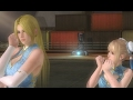DEAD OR ALIVE 5 Last Round Alluring Mandarin Dress (All Characters)