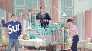 [놀면된다 SKT 눝] 최고의 눝 댄서를 뽑자! - EXO vs. EXO 댄스배틀 Final Round (첸/시우민/디오)