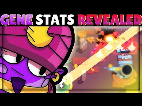 Gene's Star Power, Super, & Attack Mechanics + Stats no one is telling you about!