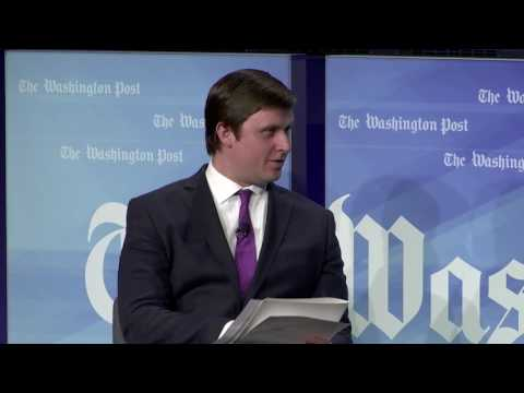 The Daily 202 Live with James Hohmann and Sen. Ben Sasse: Full Program