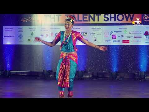 Miss Nepal 2018 Talent Round Ronali Amatya