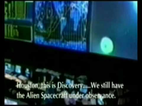 UFOs Moon mining and the Secret Space Program
