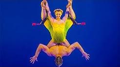 TOTEM - Koumaya | Cirque du Soleil Official Music Video