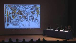 Exhibition talk: Everything Old is New Again - Renwick Craft Invitational 2011