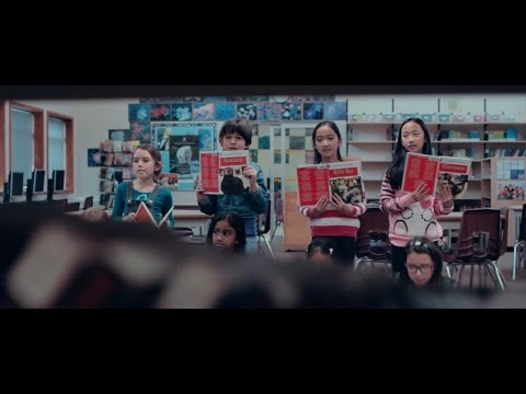 "Burnaby Teacher Librarians Present – ""Read a Book"""