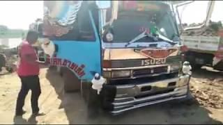 ระบบลากจูง-ทีมงานตี๋น้อย-dump-truck