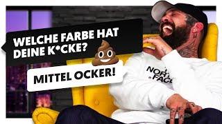 Welche Farbe hat deine K*cke? | FLIRT FAILS
