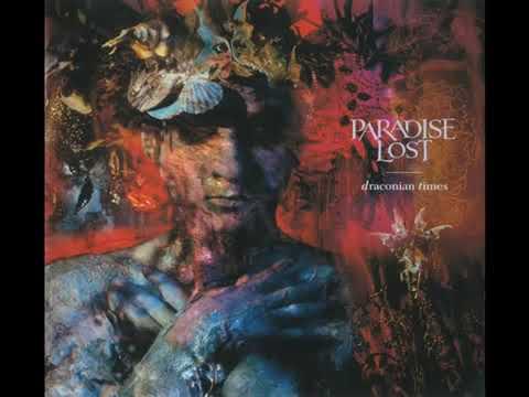 Download P̲a̲radise Los̲t̲ – D̲r̲a̲c̲onian T̲i̲mes (Full Album) 1995