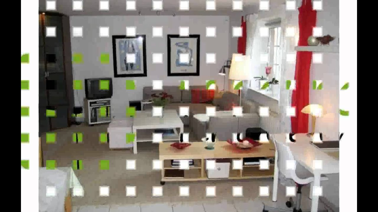 wohnung dekorieren tipps youtube. Black Bedroom Furniture Sets. Home Design Ideas