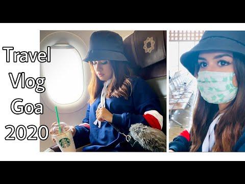 How I travel | Goa trip | 2020 | Avneet Kaur