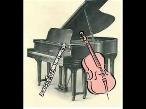 New Endless Love 新不了情 winnieflute (Flute 長笛, Cello 大提琴 and Piano 鋼琴)