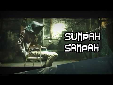Superiots - Sumpah Sampah (Official Lyric Video)
