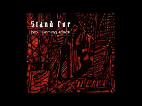 Stand For - No Turning Back [EP] (2017)