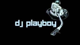 DJ Playboy - Backseat Of My Car