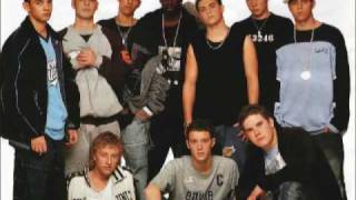 Watch Blazin Squad Girls video