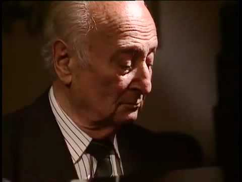 El pianista Szpilman