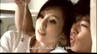 飛輪海 Fahrenheit 寂寞暴走 Official MV (High Quality with English Subtitles & Lyrics)