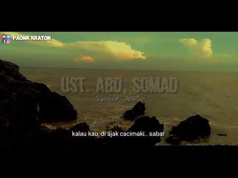 Story Wa Ceramah Pendek // Ust. Abd Somad