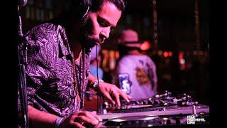 DJ Astro Black - Live @ Crystal Palace - Fuji Rock Festival 2018 pt .1