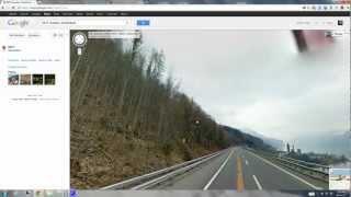 Shocking! God sightings caught on Google Maps