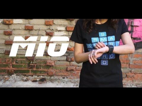Полный обзор и сравнение пульсометров Mio Alpha и Mio Link