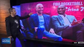 Conmoción y dolor por la muerte de Kobe Bryant