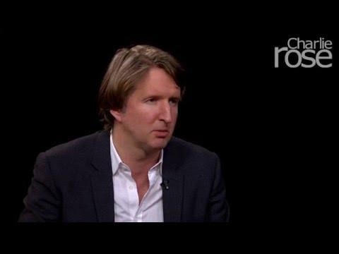 "Tom Hooper on the ""forgotten"" story of trans pioneer Lili Elbe (Dec. 24, 2015) 