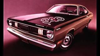 1971 Plymouth Valiant & Duster Features Dealer Promo Film