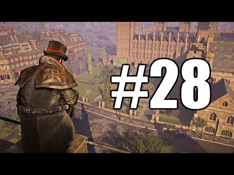 Assassins Creed Syndicate Gameplay Playthrough #28 - Motion to Impeach (PS4)