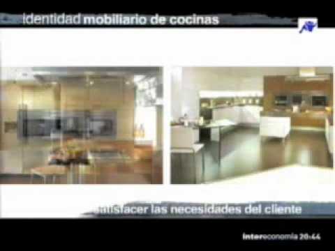 AUROSOL fabrica de muebles de cocina Madrid en Intereconomia TV ...