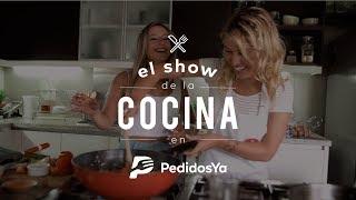 Luli Lamas y Deby Reis - El Show de la Cocina - Uruguay