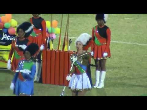 2013 SMALL DRILL SOUTH AFRICAN CHAMPIONS - SAINTS DRUMMIES