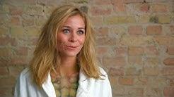 Jessica Ginkel: Sexy Bodypainting für PETA