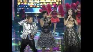 """MNCTV Dangdut Awards (11/12) - Julia Perez """" Aku Rapopo """""""