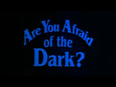 Letty B - A 'Are You Afraid Of The Dark' Movie Is Coming To The Big Screen