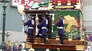 筑波区お披露目(2009年7月5日撮影) http://suriganenohibiki.we...