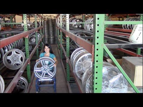 Factory Original BMW X5 Rims & OEM BMW X5 Wheels – OriginalWheel.com