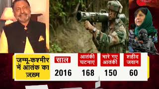 What led to collapse of BJP-PDP alliance in Jammu and Kashmir? | Watch debate