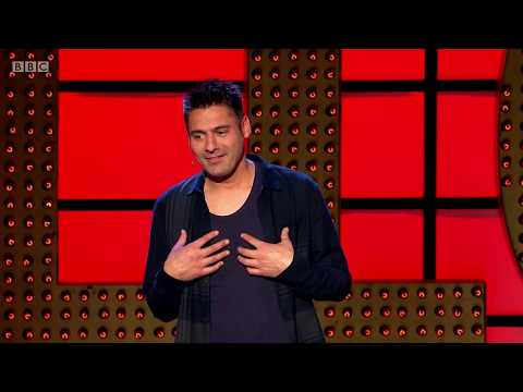 Stand-up comedy from Danny Bhoy. 2015