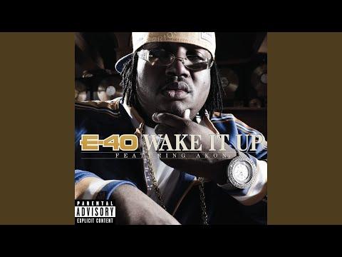 Wake It Up [Feat. Akon]