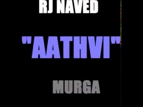 Latest 2016 Radio Mirchi Murga Rj Naved 'Insurance Life Policy'
