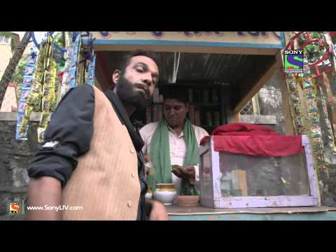 Encounter - Story of Contract Killer Sikander Bagdadi - Episode 6 - 20th April 2014