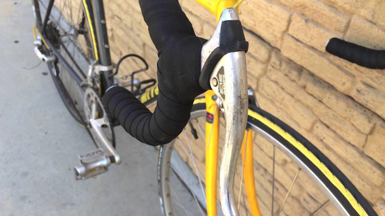 Miyata Competition 512 Road Bike