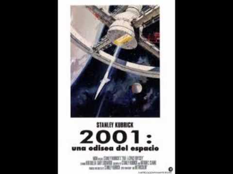 2001: Una odisea en el espacio - BSO - Richard Strauss