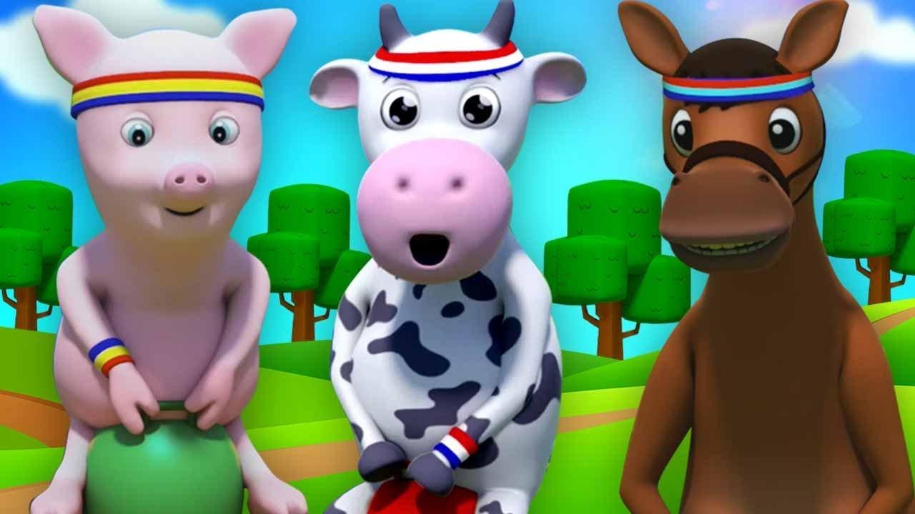 Download กระโดด Bub Bub   เพลงสำหรับเด็ก   เพลงเด็ก   บทกวีภาษาไทย   Jump A Bub Bub   Nursery Rhymes